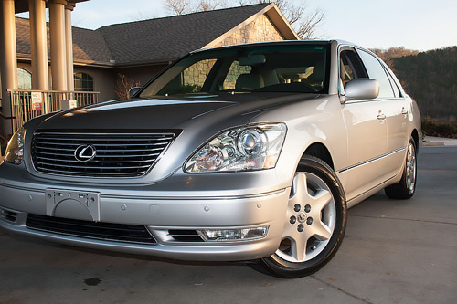 used Lexus for sale in Branson MO