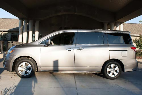 Used Nissan Quest For Sale in Branson Springfield MO