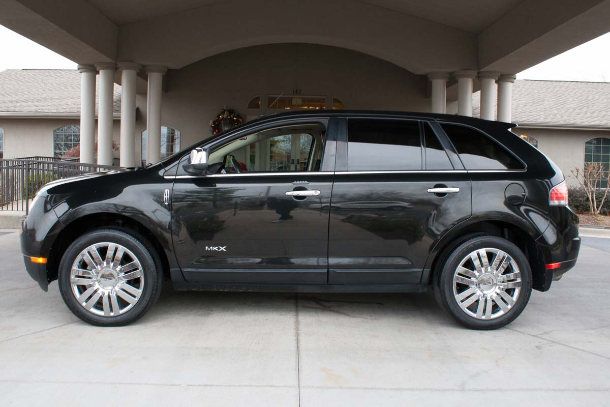 headlight x type l size door image awd lincoln mkx