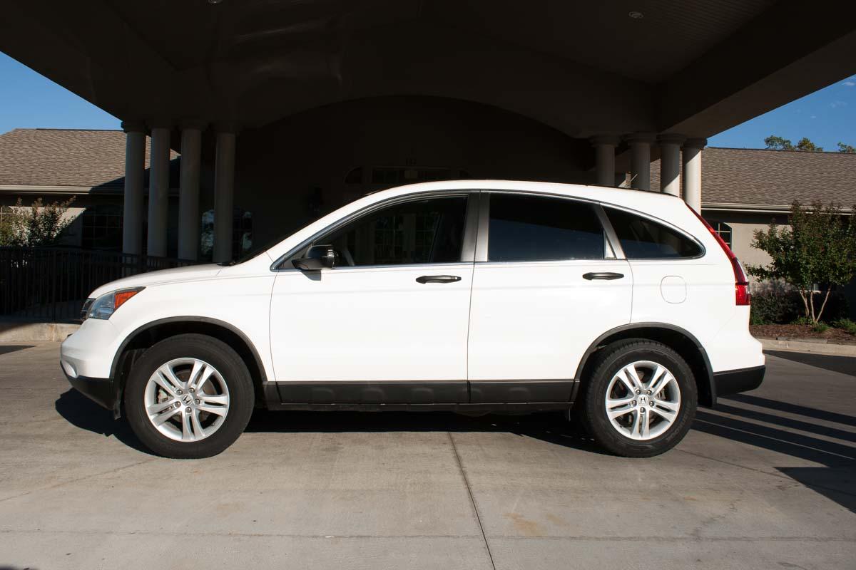 2010 Honda CR V For Sale