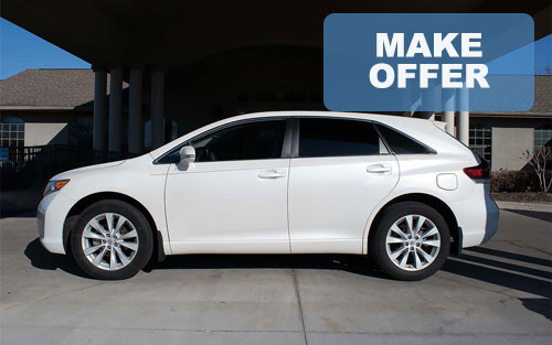 2015 Toyota Venza  for sale in Springfield, Branson MO