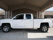 pre owned chevy silverado trucks in missouri